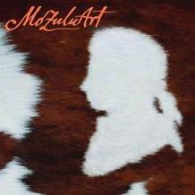 Zulu Music Meets Mozart, CD