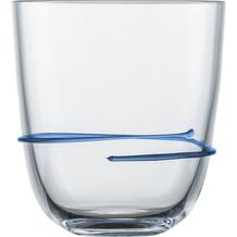 Zwiesel Glas BECHER AURA 42 BLAU