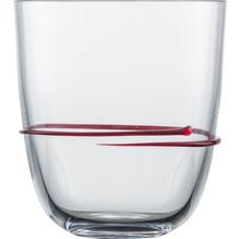 Zwiesel Glas BECHER AURA 42 ROT