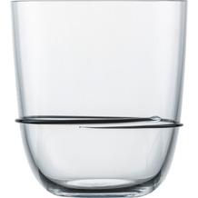 Zwiesel Glas BECHER AURA 42 SCHWARZ