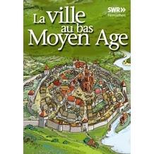 ZYX Music La ville au bas Moyen Age, DVD