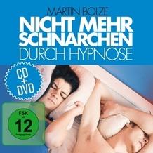 ZYX Music Nicht Mehr Schnarchen Durch Hypnose.CD+DVD, CD