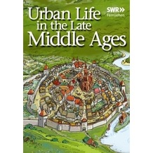 ZYX Music Urban Life in the Late Middle Ages, DVD