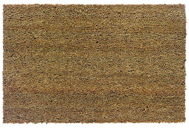 Astra Kokosvelours 24 mm natur 50 x 80 cm