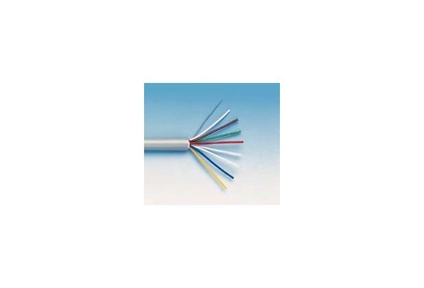 HDK Installationskabel J-Y(St)Y 4x2x0,6mm (250m Ring)