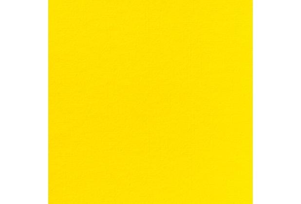 Duni Poesie-Servietten aus Dunilin Uni gelb, 40 x 40 cm, 12 Stück