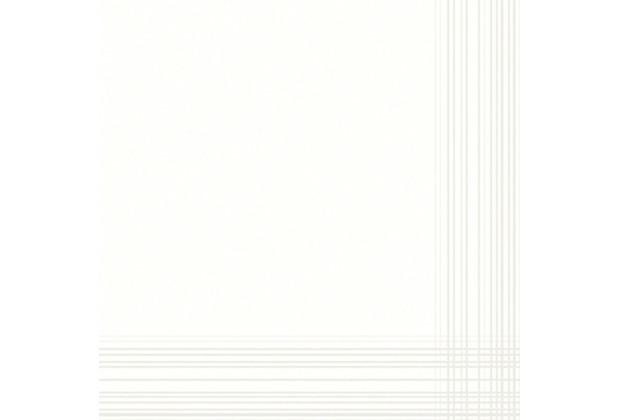 Duni Servietten aus Dunicel Maitre weiß, 41 x 41 cm, 50 Stück