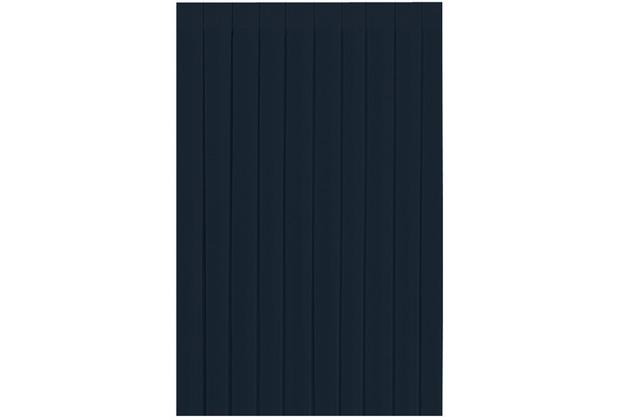 Duni Table-Skirtings Uni schwarz 4m x 72cm Dunicel