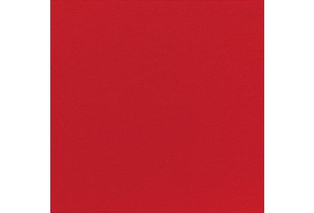 Duni Poesie-Servietten aus Dunilin Motiv Brilliance rot, 40 x 40 cm, 50 Stück
