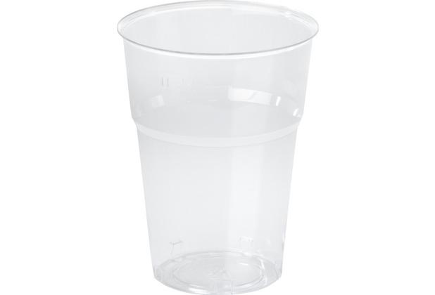 Duni Bioglas für kalte Getränke 27 cl, 10 Stück
