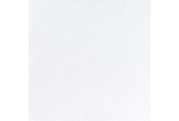 Duni Dinner-Servietten 3lagig Tissue Uni weiß, 40 x 40 cm, 250 Stück