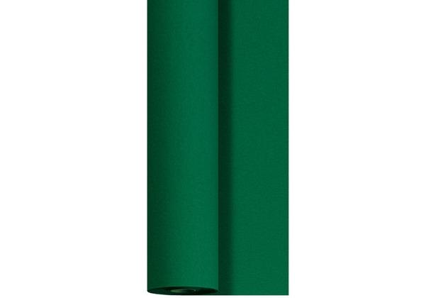 Duni Bierzelt Tischdeckenrolle aus Dunicel Uni dunkelgrün, 90 cm x 40 m