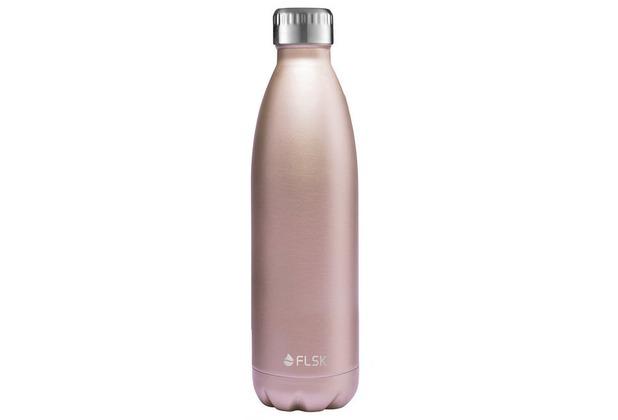 FLSK Isolierflasche 750ml Roségold