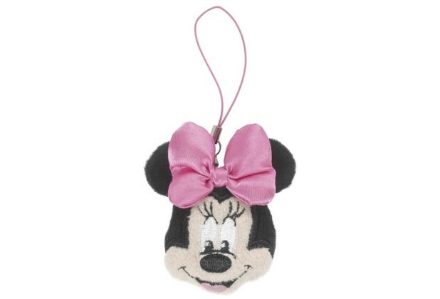 Disney Plüschanhänger Minnie Maus