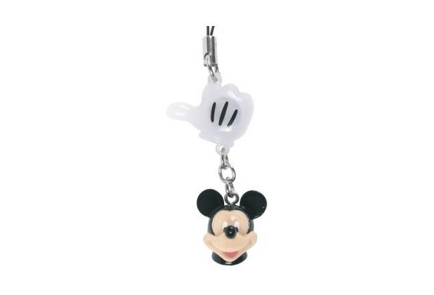 Disney Leuchtanhänger Micky Maus