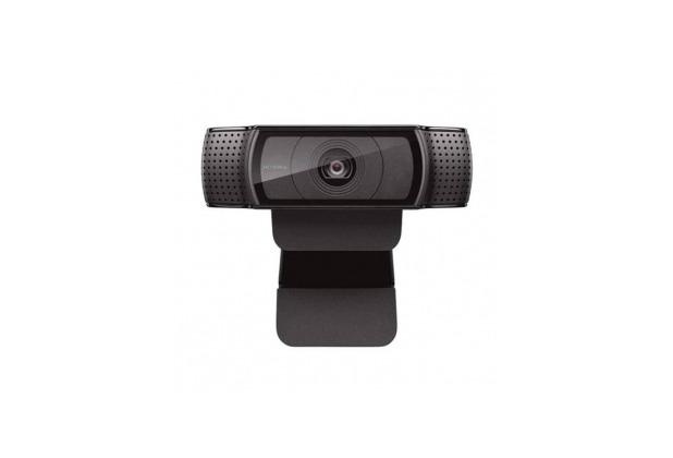 4smarts 1080p Universal Webcam schwarz