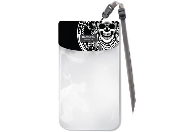 4smarts COPACABANA Wasserdichte Tasche - Pirate