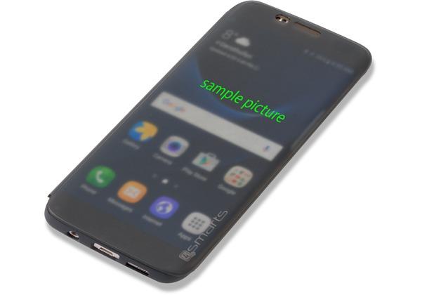 4smarts Flip-Tasche KYOTO Always-On für Galaxy S8+