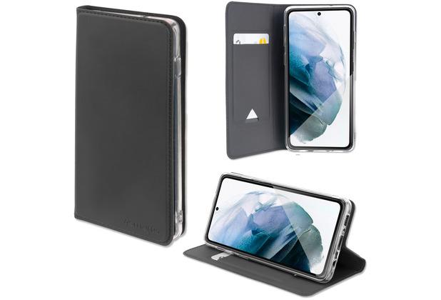 4smarts Flip Case Urban Lite f Galaxy S21+ 5G schwarz