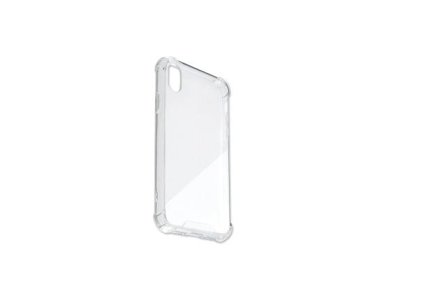 4smarts Hard Cover IBIZA für Apple iPhone XR transparent