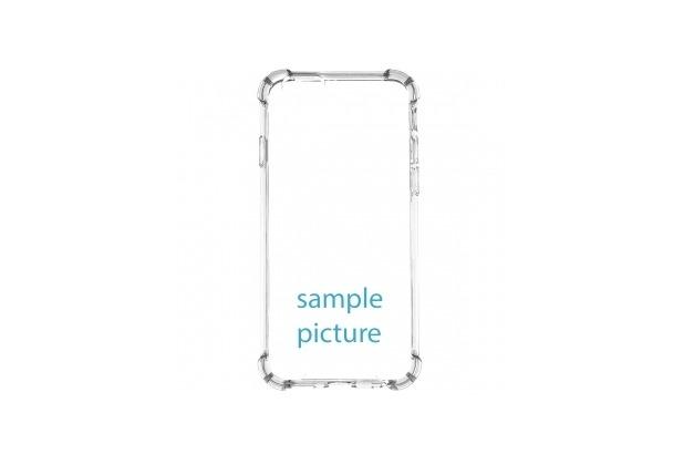 4smarts Hard Cover IBIZA für Huawei P10 Lite transparent