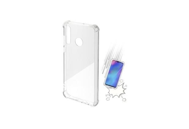 4smarts Hard Cover IBIZA für Huawei P30 Lite transparent