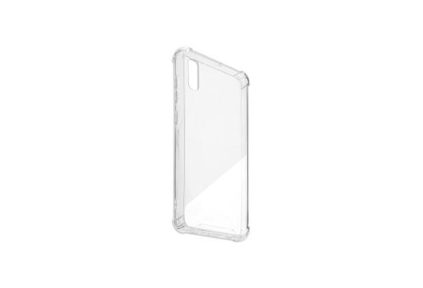 4smarts Hard Cover IBIZA für Samsung Galaxy A10 transparent