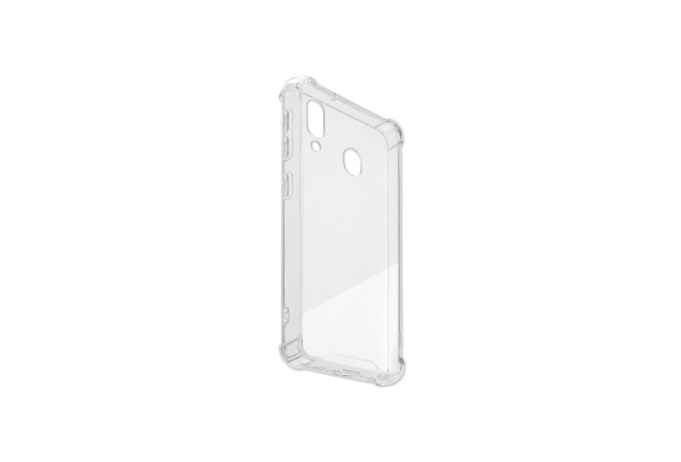 4smarts Hard Cover IBIZA für Samsung Galaxy A20e transparent