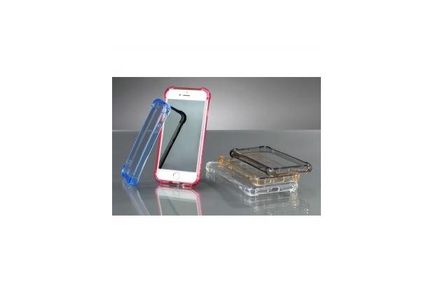 4smarts Hard Cover IBIZA für Samsung Galaxy A40 transparent