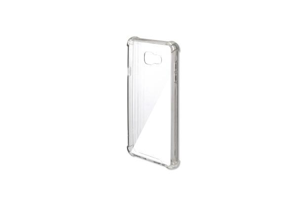 4smarts Hard Cover IBIZA für Samsung Galaxy A5 (2017) transparent