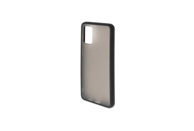 4smarts Hard Cover MALIBU für Samsung Galaxy S20 / S20 5G schwarz
