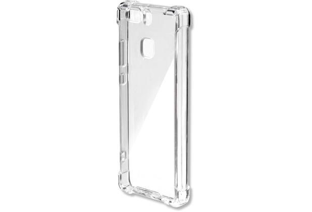 4smarts IBIZA Clip für Huawei P9, transparent
