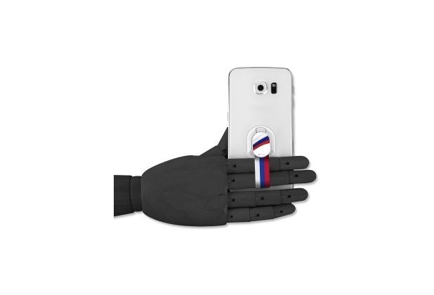 4smarts LOOP-GUARD Finger Strap Halteschlaufe für Smartphones Russland