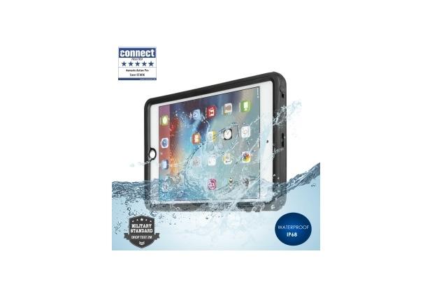 4smarts Rugged Case Active Pro STARK für Apple iPad mini 5 (2019)