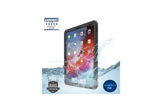 4smarts Rugged Case Active Pro STARK für Apple iPad Pro 12.9 (2018)