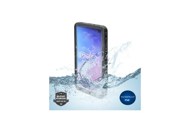 4smarts Rugged Case Active Pro STARK für Samsung Galaxy S10+