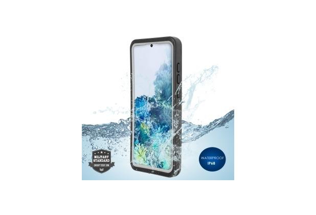 4smarts Rugged Case Active Pro STARK für Samsung Galaxy S20 / S20 5G