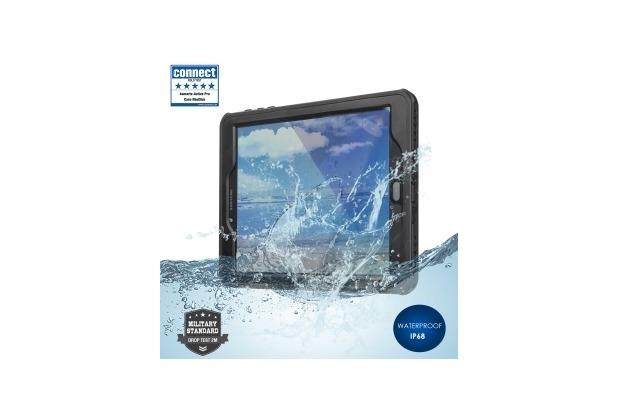 4smarts Rugged Case Active Pro STARK für Samsung Galaxy Tab S3 9.7