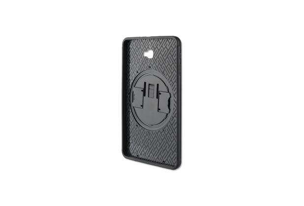 4smarts Rugged Tablet Tasche GRIP für Samsung Galaxy Tab A 10.1 (2016) schwarz