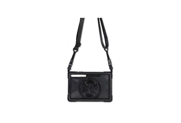 4smarts Rugged Tablet Tasche GRIP für Samsung Galaxy Tab S6 schwarz