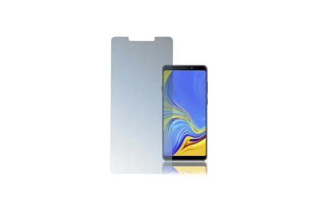 4smarts Second Glass Limited Cover für Samsung Galaxy A9 (2018)
