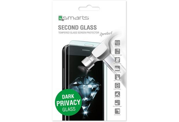 4smarts Second Glass Privacy für Apple iPhone 6 Plus/6S Plus