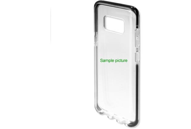 4smarts Soft Cover AIRY-SHIELD für iPhone X - schwarz