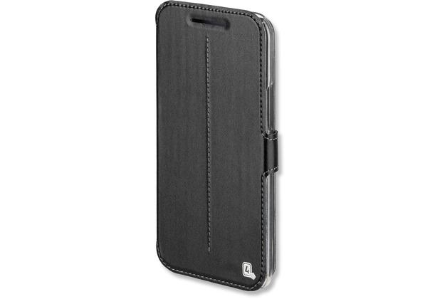 4smarts SUPREMO Book für HTC 10 - schwarz