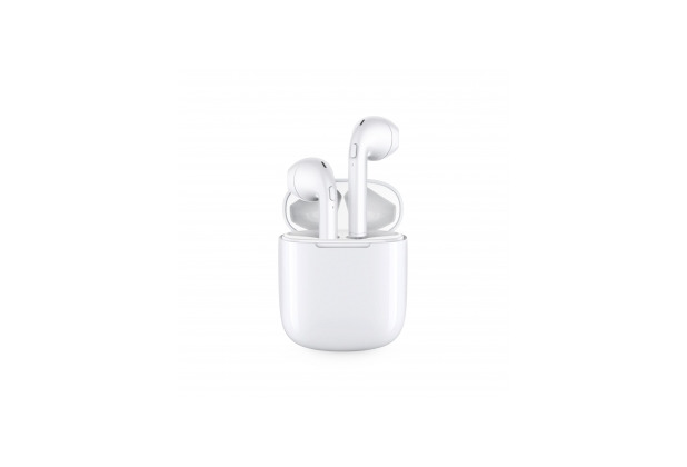 4smarts True Wireless Stereo Headset Eara SkyPods Lite weiß