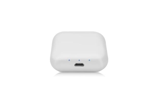 4smarts True Wireless Stereo Headset Eara TWS Buttons weiß