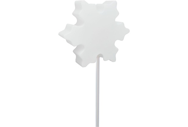 8 Seasons Crystal on Stick (LED) 130 cm