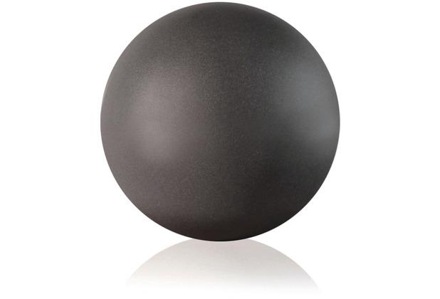 8 Seasons Dekoleuchte Shining Globe \'Anthrazit\' 30 cm