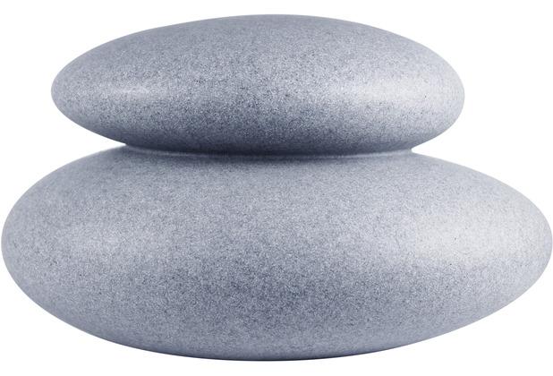 8 Seasons Dekoleuchte Shining Stone \'Stone\' XL