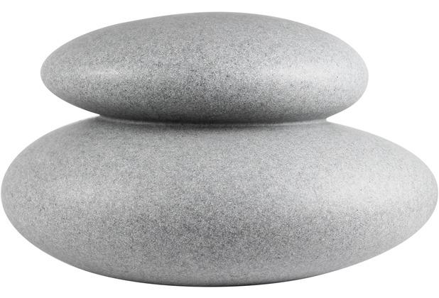 8 Seasons Dekoleuchte Shining Stone \'Stone\' (Solar) L